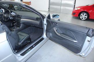 2002 BMW M3 Convertible Kensington, Maryland 50