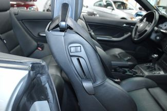 2002 BMW M3 Convertible Kensington, Maryland 56