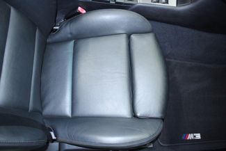 2002 BMW M3 Convertible Kensington, Maryland 57