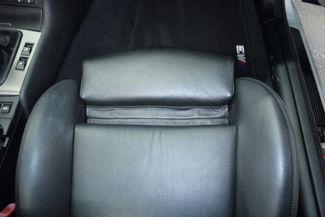 2002 BMW M3 Convertible Kensington, Maryland 58