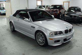 2002 BMW M3 Convertible Kensington, Maryland 6