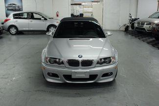 2002 BMW M3 Convertible Kensington, Maryland 7