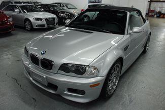 2002 BMW M3 Convertible Kensington, Maryland 8