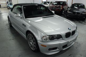 2002 BMW M3 Convertible Kensington, Maryland 9