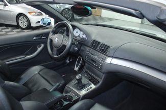 2002 BMW M3 Convertible Kensington, Maryland 71