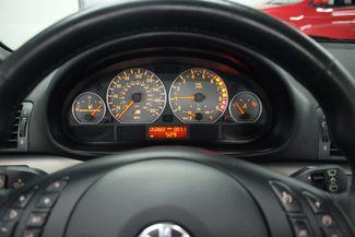 2002 BMW M3 Convertible Kensington, Maryland 76