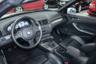 2002 BMW M3 Convertible Kensington, Maryland 82