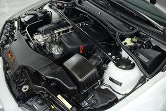 2002 BMW M3 Convertible Kensington, Maryland 86