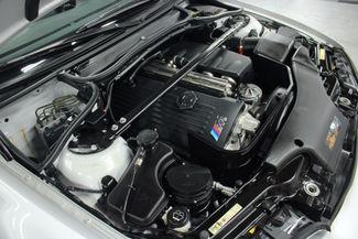 2002 BMW M3 Convertible Kensington, Maryland 87