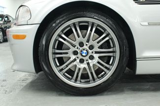 2002 BMW M3 Convertible Kensington, Maryland 92