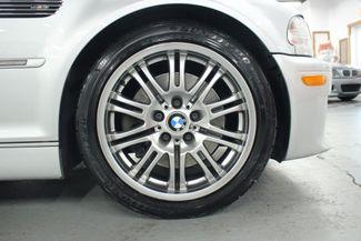 2002 BMW M3 Convertible Kensington, Maryland 98