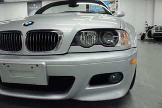 2002 BMW M3 Convertible Kensington, Maryland 100