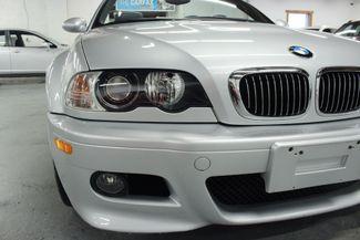 2002 BMW M3 Convertible Kensington, Maryland 101