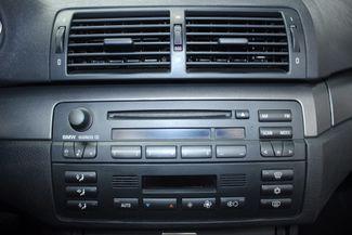 2002 BMW M3 Convertible Kensington, Maryland 68