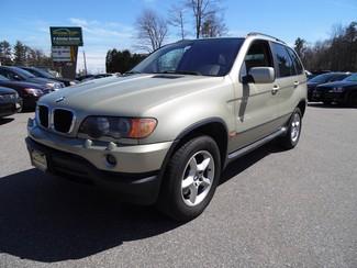 2002 BMW X5 3.0i Derry, New Hampshire