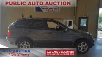 2002 BMW X5 3.0i  | JOPPA, MD | Auto Auction of Baltimore  in Joppa MD