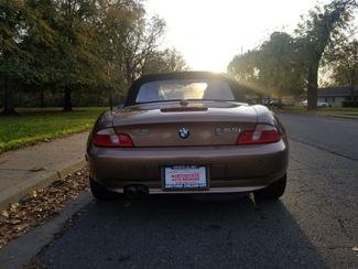 2002 BMW Z3 2.5i Chico, CA 6