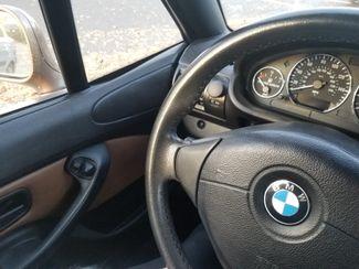 2002 BMW Z3 2.5i Chico, CA 17