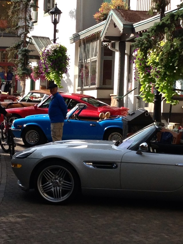 2002 BMW Z8-Series Houston, Texas 2