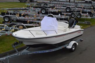 2002 Boston Whaler 16 Dauntless East Haven, Connecticut 5