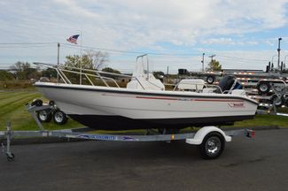2002 Boston Whaler 16 Dauntless East Haven, Connecticut 12