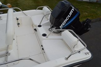 2002 Boston Whaler 16 Dauntless East Haven, Connecticut 19