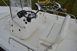 2002 Boston Whaler 16 Dauntless East Haven, Connecticut 20