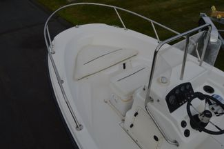 2002 Boston Whaler 16 Dauntless East Haven, Connecticut 21
