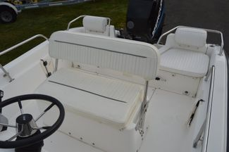 2002 Boston Whaler 16 Dauntless East Haven, Connecticut 22