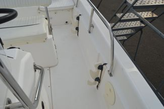 2002 Boston Whaler 16 Dauntless East Haven, Connecticut 28