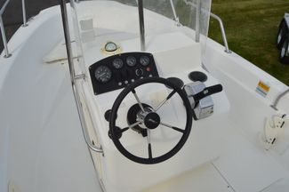 2002 Boston Whaler 16 Dauntless East Haven, Connecticut 29