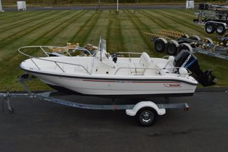 2002 Boston Whaler 16 Dauntless East Haven, Connecticut 3