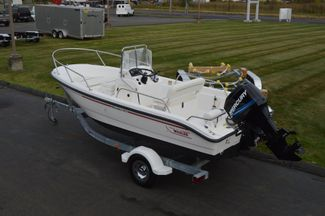 2002 Boston Whaler 16 Dauntless East Haven, Connecticut 4