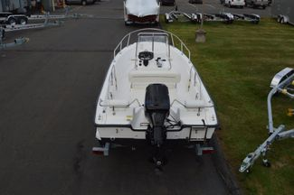 2002 Boston Whaler 16 Dauntless East Haven, Connecticut 7