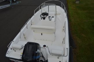 2002 Boston Whaler 16 Dauntless East Haven, Connecticut 8