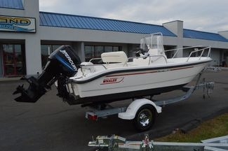 2002 Boston Whaler 16 Dauntless East Haven, Connecticut 9