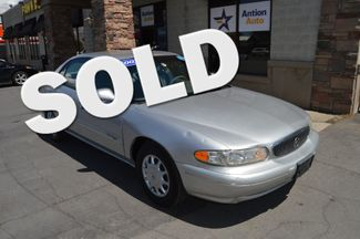 2002 Buick Century Custom | Bountiful, UT | Antion Auto in Bountiful UT