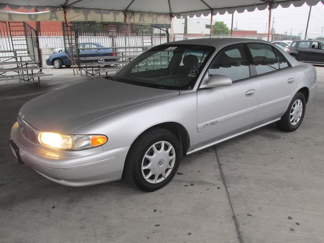 2002 Buick Century Custom Please call or e-mail to check availability All of our vehicles are av