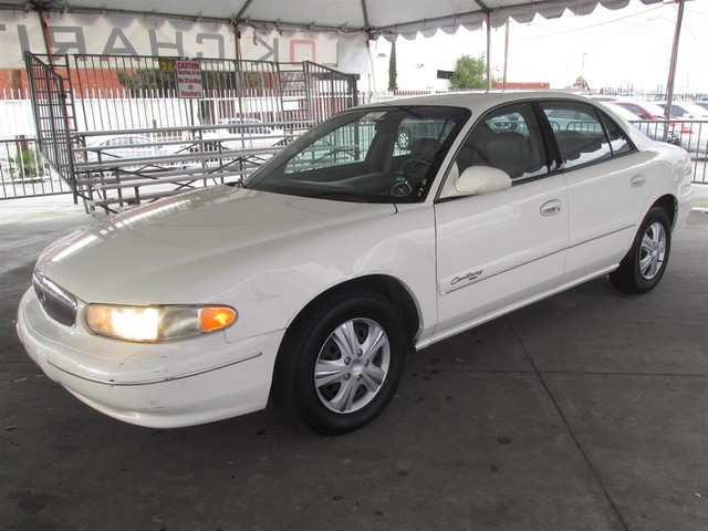 2002 Buick Century Limited Please call or e-mail to check availability All of our vehicles are