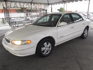 2002 Buick Century Limited Gardena, California