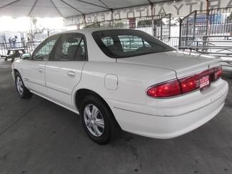 2002 Buick Century Limited Gardena, California 1
