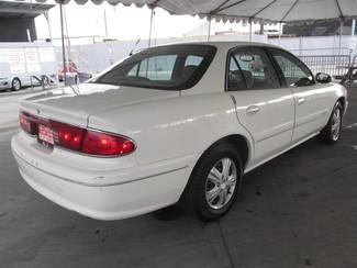 2002 Buick Century Limited Gardena, California 2