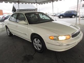 2002 Buick Century Limited Gardena, California 3