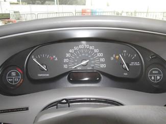 2002 Buick Century Limited Gardena, California 4
