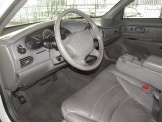 2002 Buick Century Limited Gardena, California 7