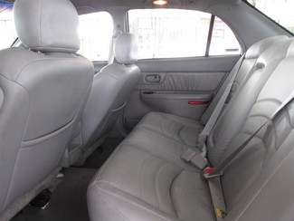 2002 Buick Century Limited Gardena, California 8