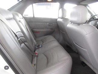 2002 Buick Century Limited Gardena, California 9