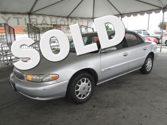 2002 Buick Century Custom Please call or e-mail to check availability All of our vehicles are a
