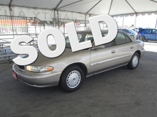 2002 Buick Century Custom This particular Vehicles true mileage is unknown TMU Please call or