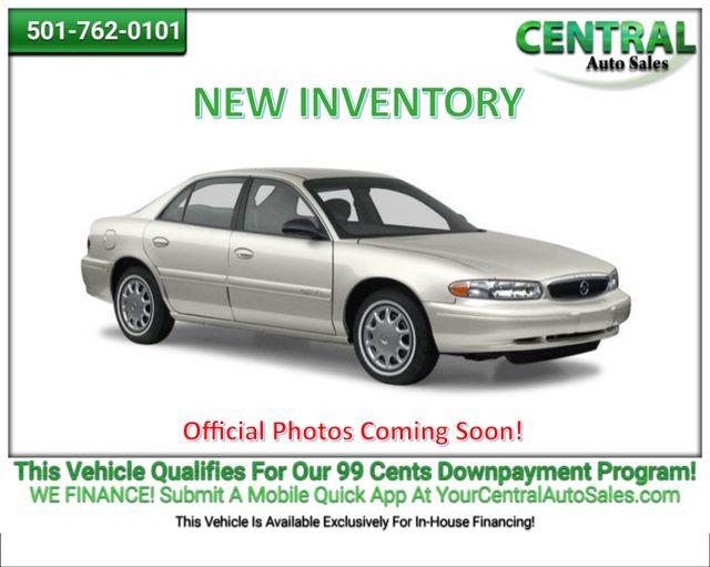 2002 Buick Century Custom | Hot Springs, AR | Central Auto Sales in Hot Springs AR